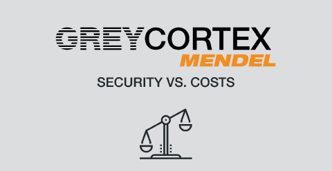 MENDEL MAXIMIZES SECURITY
