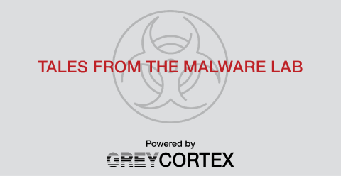 Tales from the Malware Lab