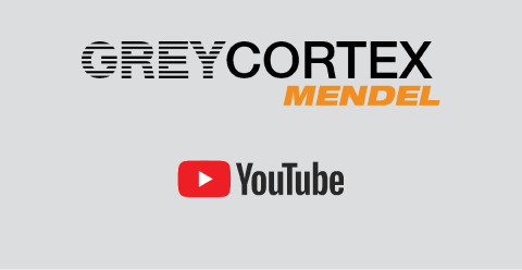 GREYCORTEX YouTube Channel